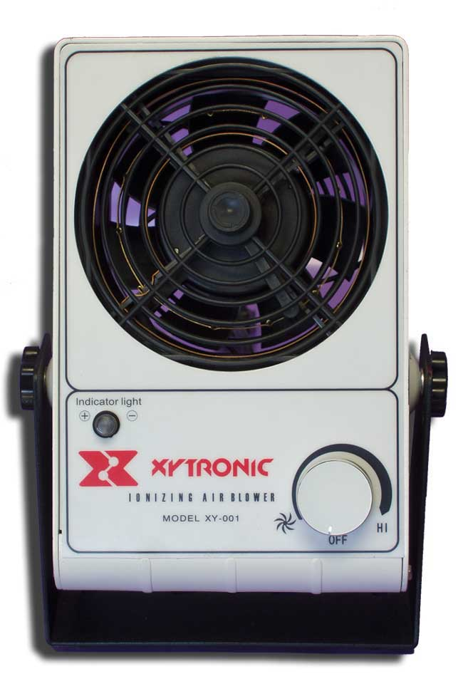 XYTRONIC-001 Ionizing Air Blower