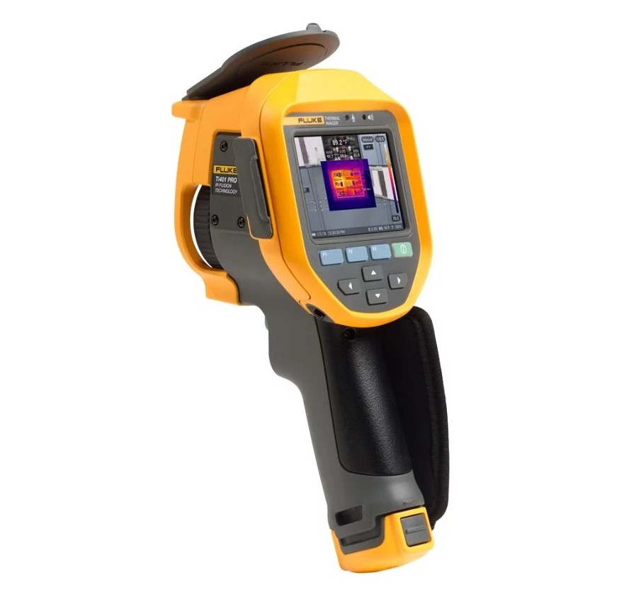 Fluke Ti300+ Thermal Camera