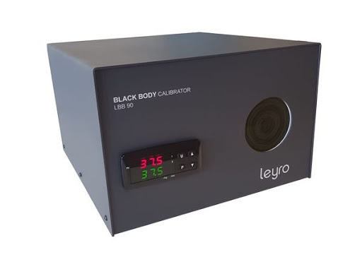 LEYRO LBB 90 Black Body Calibrator